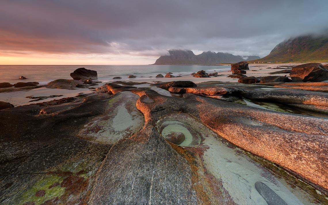 Lofoten Norvegia Nikon School Viaggio Fotografico Workshop Paesaggio Viaggi Fotografici 00006