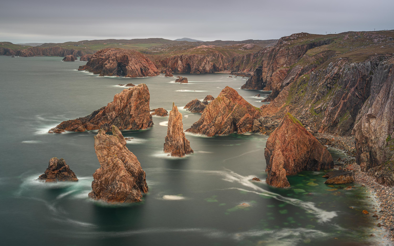 Scozia Nikon School Viaggio Fotografico Workshop Paesaggio Viaggi Fotografici Skye Glencoe Harris 00025