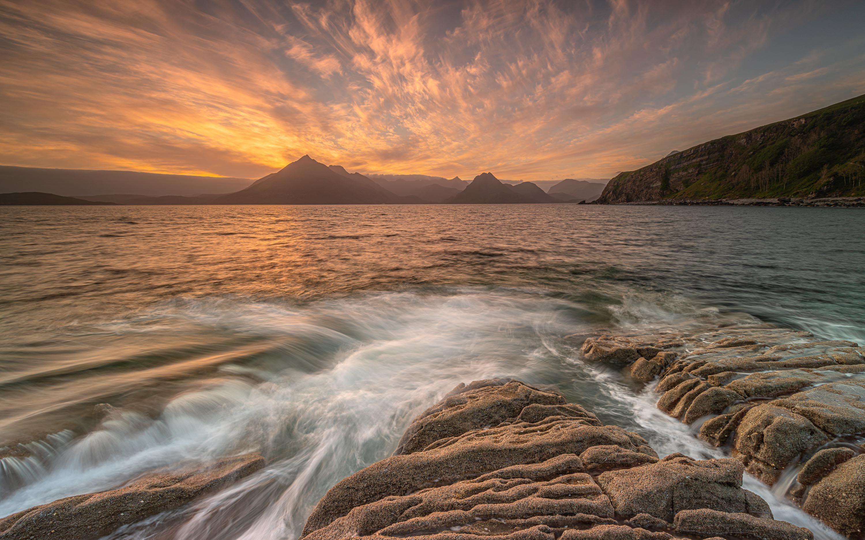 Scozia Nikon School Viaggio Fotografico Workshop Paesaggio Viaggi Fotografici Skye Glencoe Harris 00027