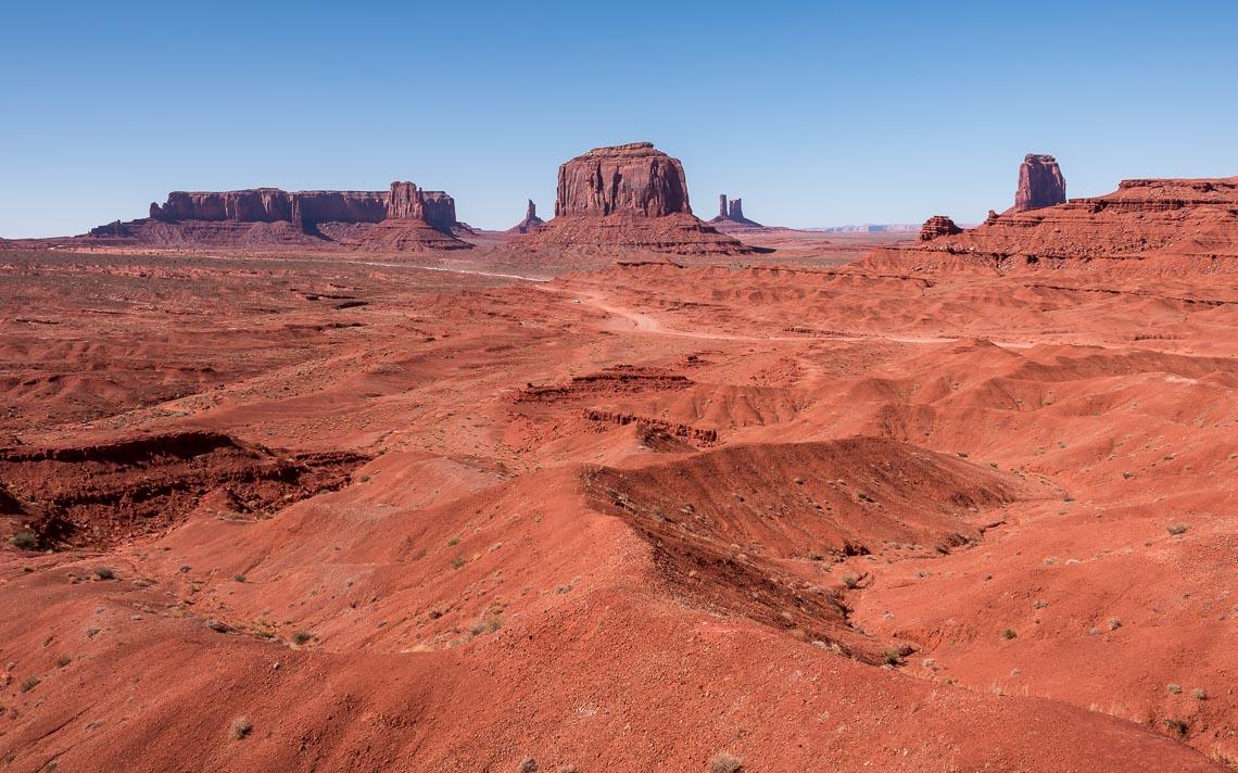 Usa Stati Uniti America Nikon School Viaggio Fotografico Workshop Parchi Ovest 00065