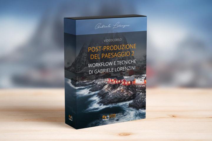 Post Produzione Del Paesaggio 2 Index