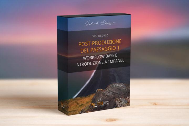 Post Produzione Del Paesaggio 1 Index