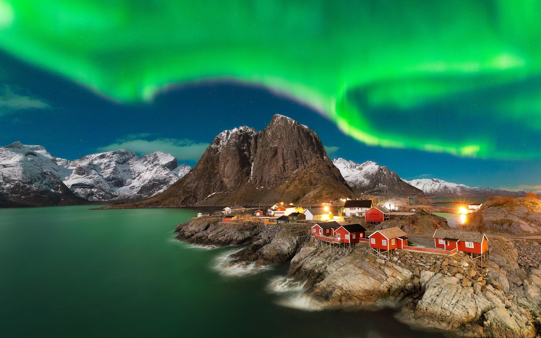Viaggi Fotografici per Aurora Boreale