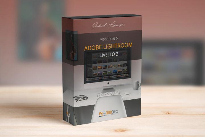 Adobe Lightroom Liv. 2 Index2