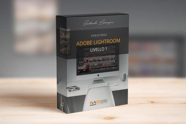 Adobe Lightroom Liv. 1 Index3