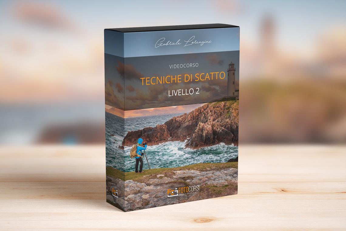 Tecniche Di Scatto Liv. 2 Index