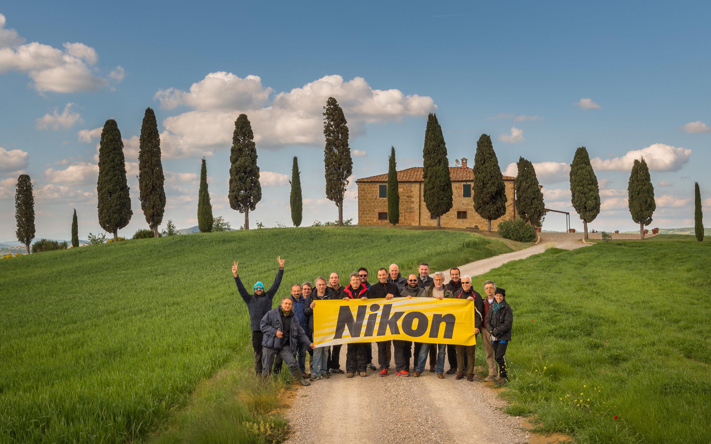 Partner Ufficiale Nikon School