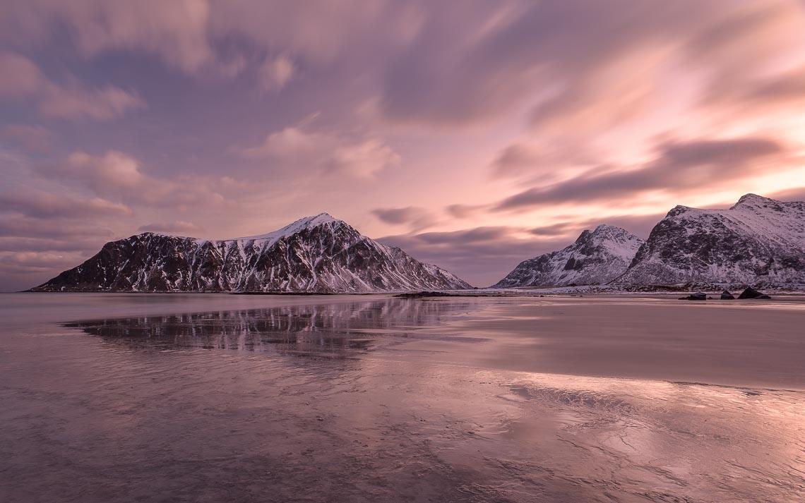 Lofoten Norvegia Nikon School Viaggio Fotografico Workshop Aurora Boreale Paesaggio Viaggi Fotografici 00026
