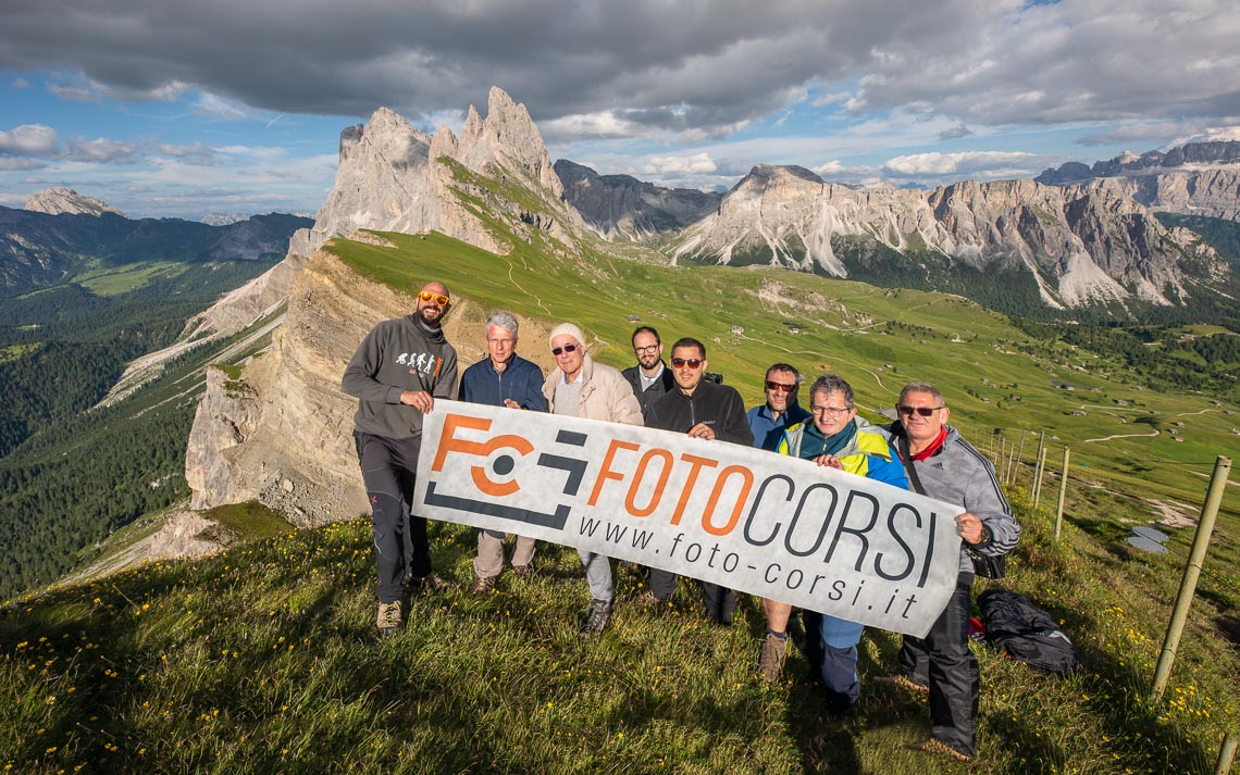 Dolomiti Nikon School Workshop Paesaggio Alpe Siusi Seceda 00011