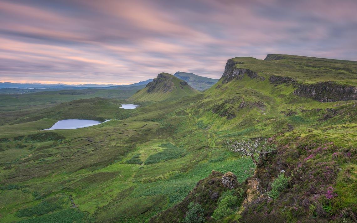 Scozia Nikon School Viaggio Fotografico Workshop Paesaggio Viaggi Fotografici Skye Glencoe Harris 00004