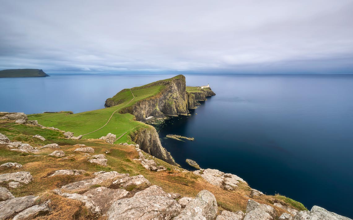Scozia Nikon School Viaggio Fotografico Workshop Paesaggio Viaggi Fotografici Skye Glencoe Harris 00008