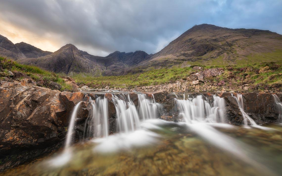 Scozia Nikon School Viaggio Fotografico Workshop Paesaggio Viaggi Fotografici Skye Glencoe Harris 00014