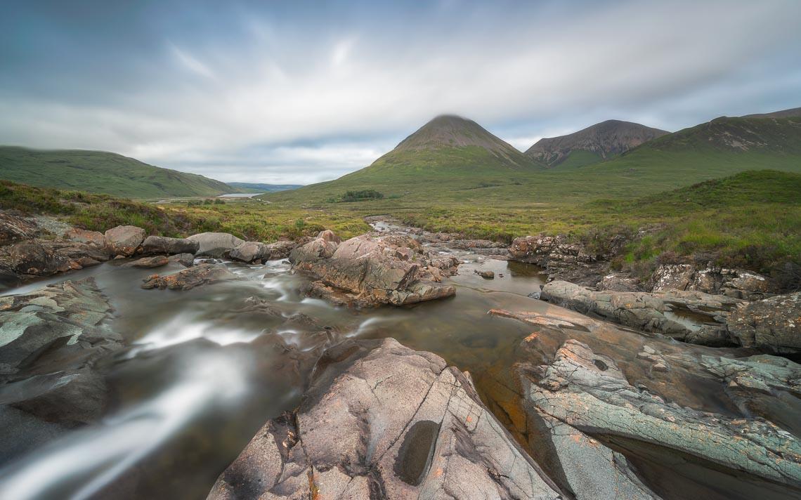 Scozia Nikon School Viaggio Fotografico Workshop Paesaggio Viaggi Fotografici Skye Glencoe Harris 00015
