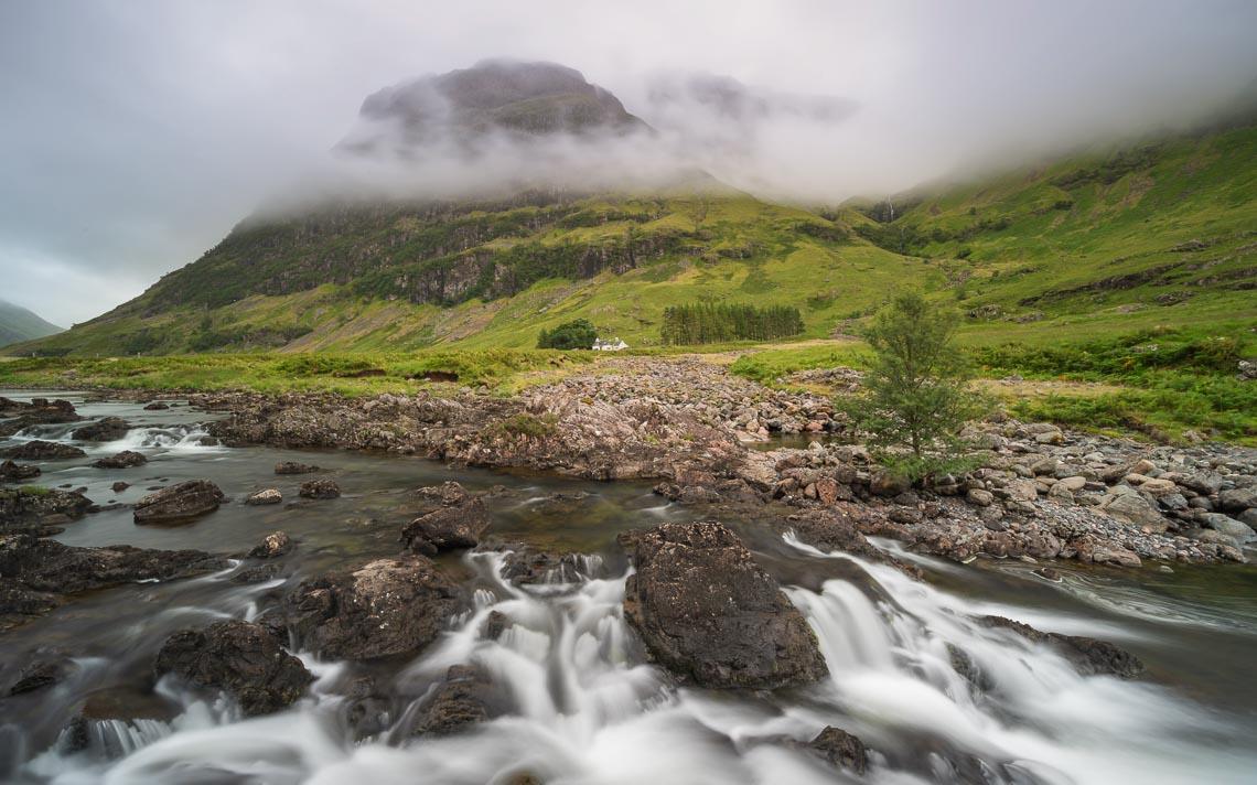 Scozia Nikon School Viaggio Fotografico Workshop Paesaggio Viaggi Fotografici Skye Glencoe Harris 00017