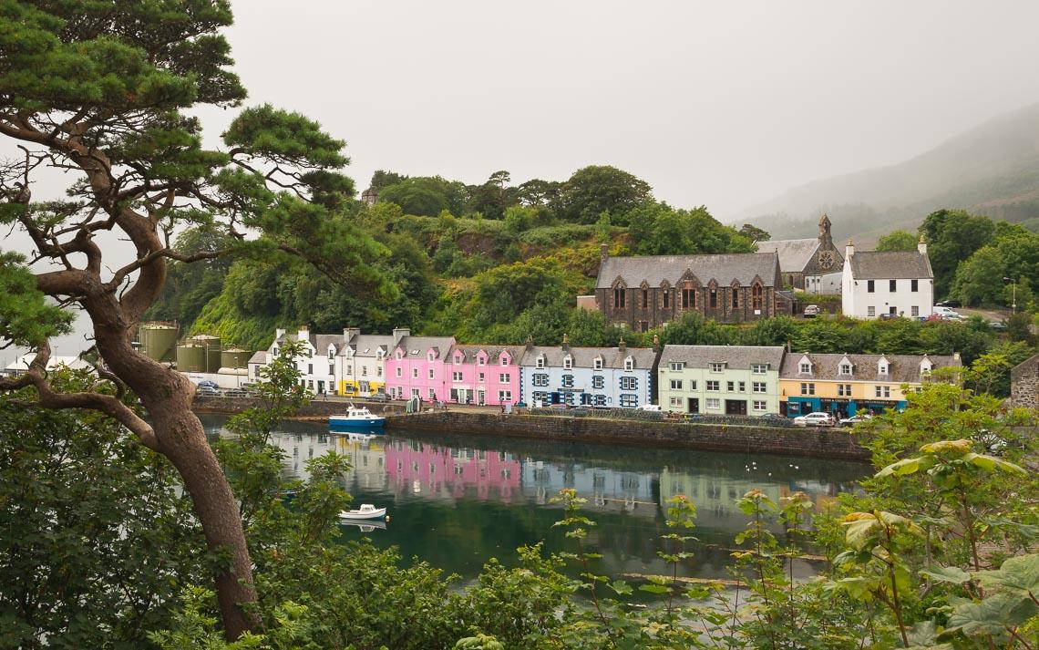 Scozia Nikon School Viaggio Fotografico Workshop Paesaggio Viaggi Fotografici Skye Glencoe Harris 00019
