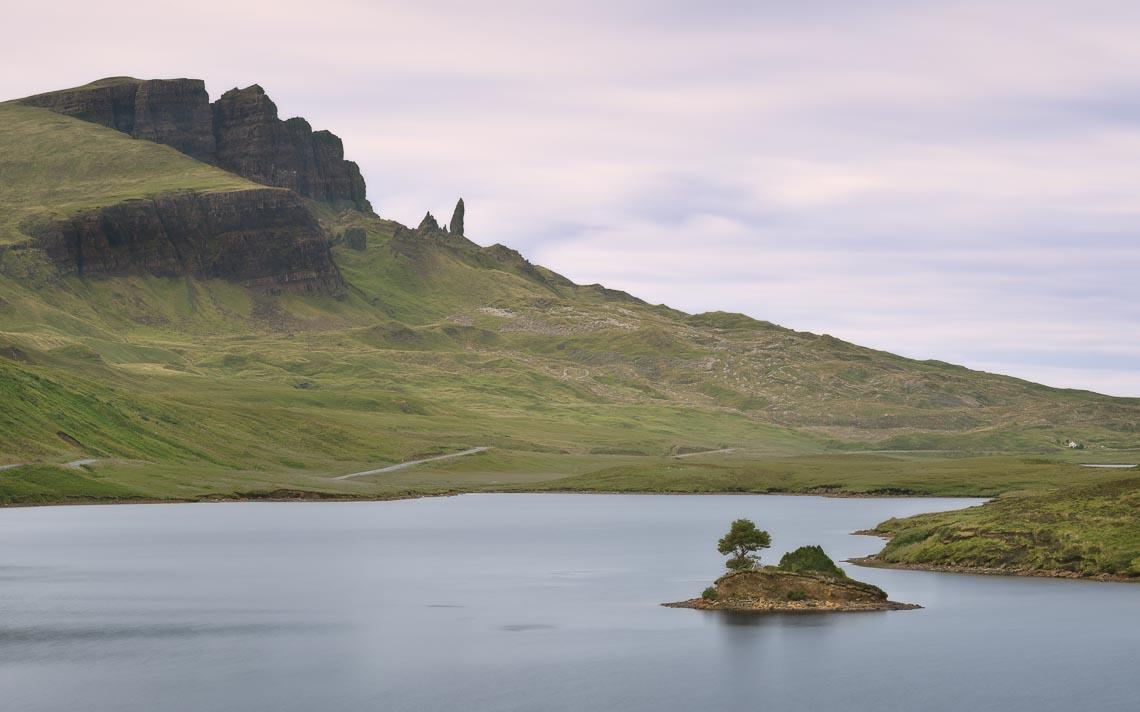 Scozia Nikon School Viaggio Fotografico Workshop Paesaggio Viaggi Fotografici Skye Glencoe Harris 00023