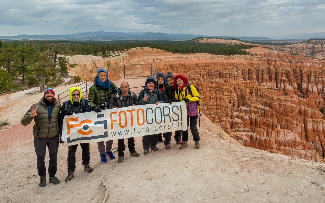 Usa Stati Uniti Nikon School Viaggio Fotografico Workshop Parchi Ovest 00002