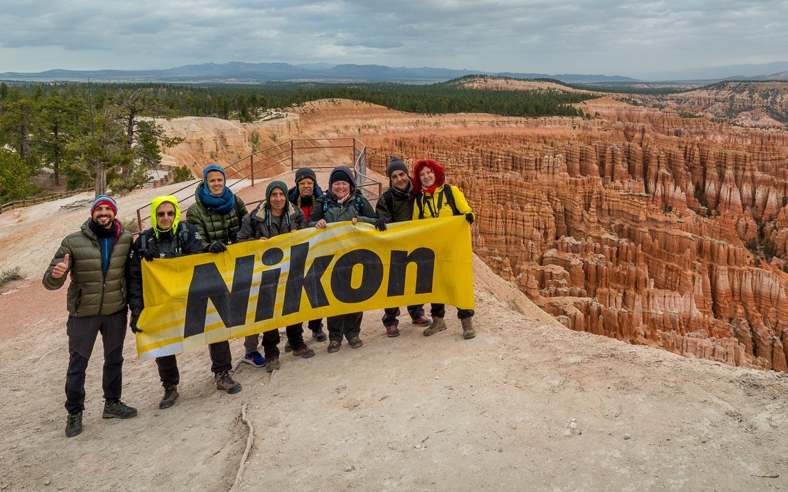 Usa Stati Uniti Nikon School Viaggio Fotografico Workshop Parchi Ovest 00003
