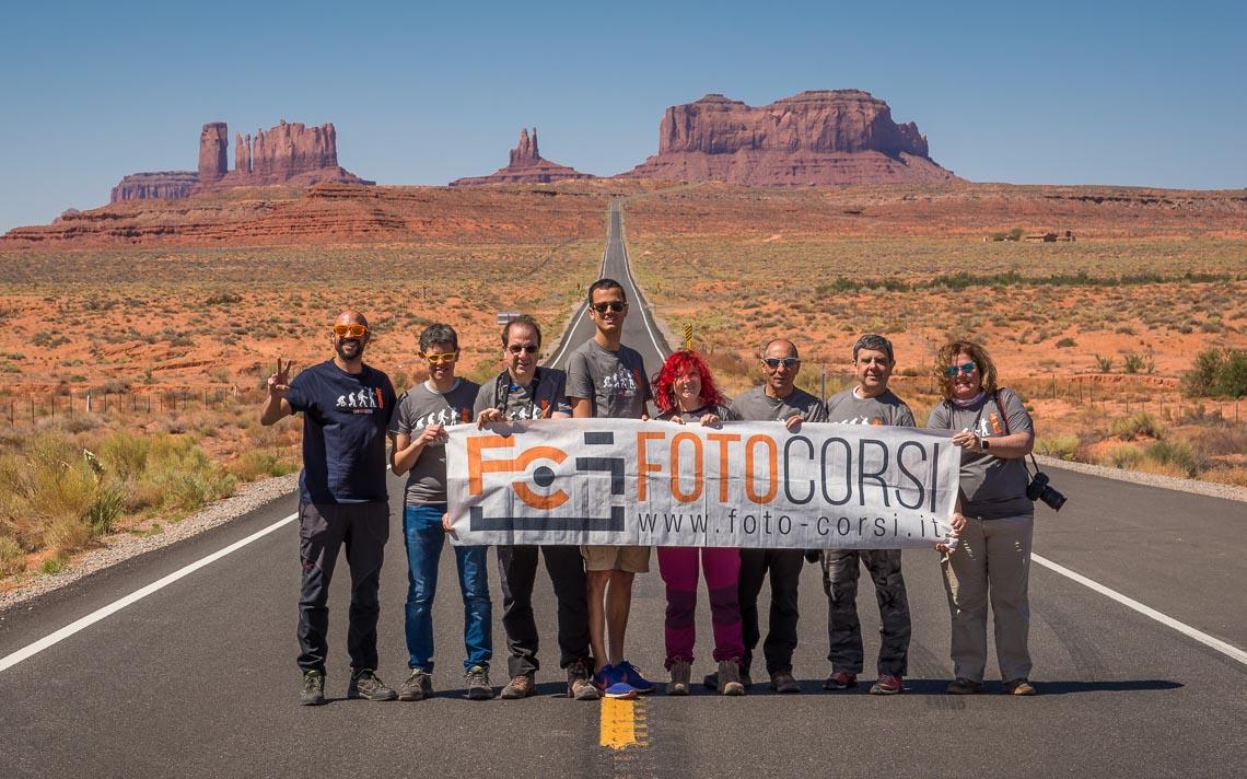 Usa Stati Uniti Nikon School Viaggio Fotografico Workshop Parchi Ovest 00005