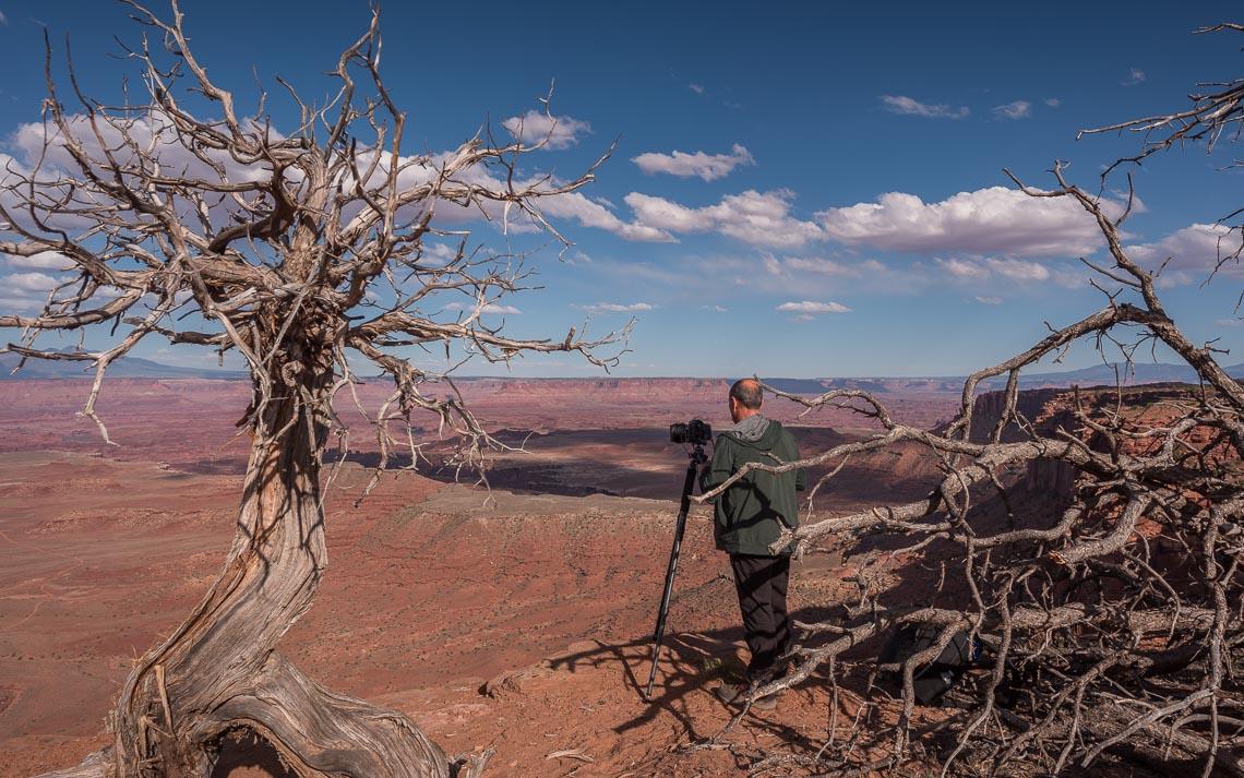Usa Stati Uniti Nikon School Viaggio Fotografico Workshop Parchi Ovest 00016