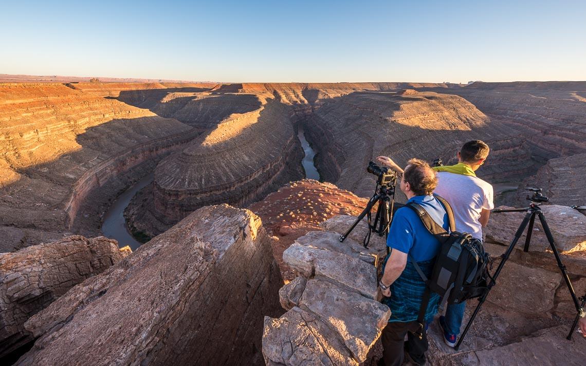Usa Stati Uniti Nikon School Viaggio Fotografico Workshop Parchi Ovest 00019