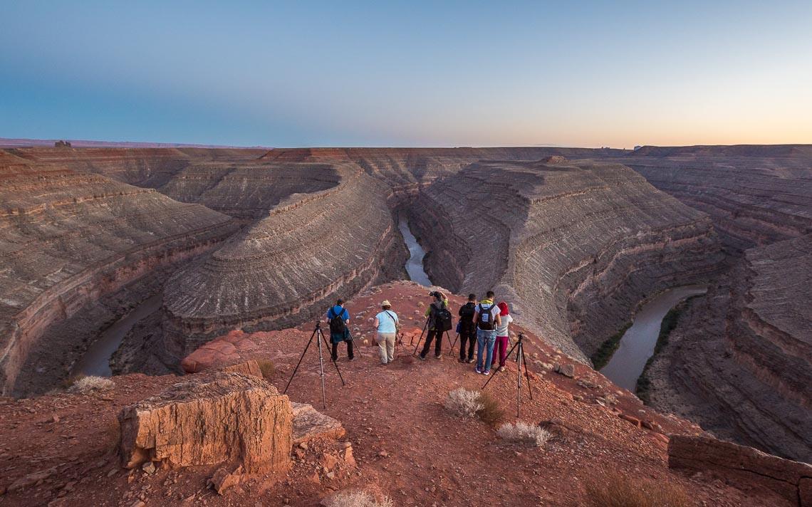 Usa Stati Uniti Nikon School Viaggio Fotografico Workshop Parchi Ovest 00020