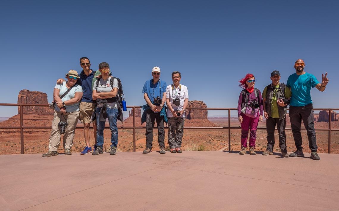 Usa Stati Uniti Nikon School Viaggio Fotografico Workshop Parchi Ovest 00022
