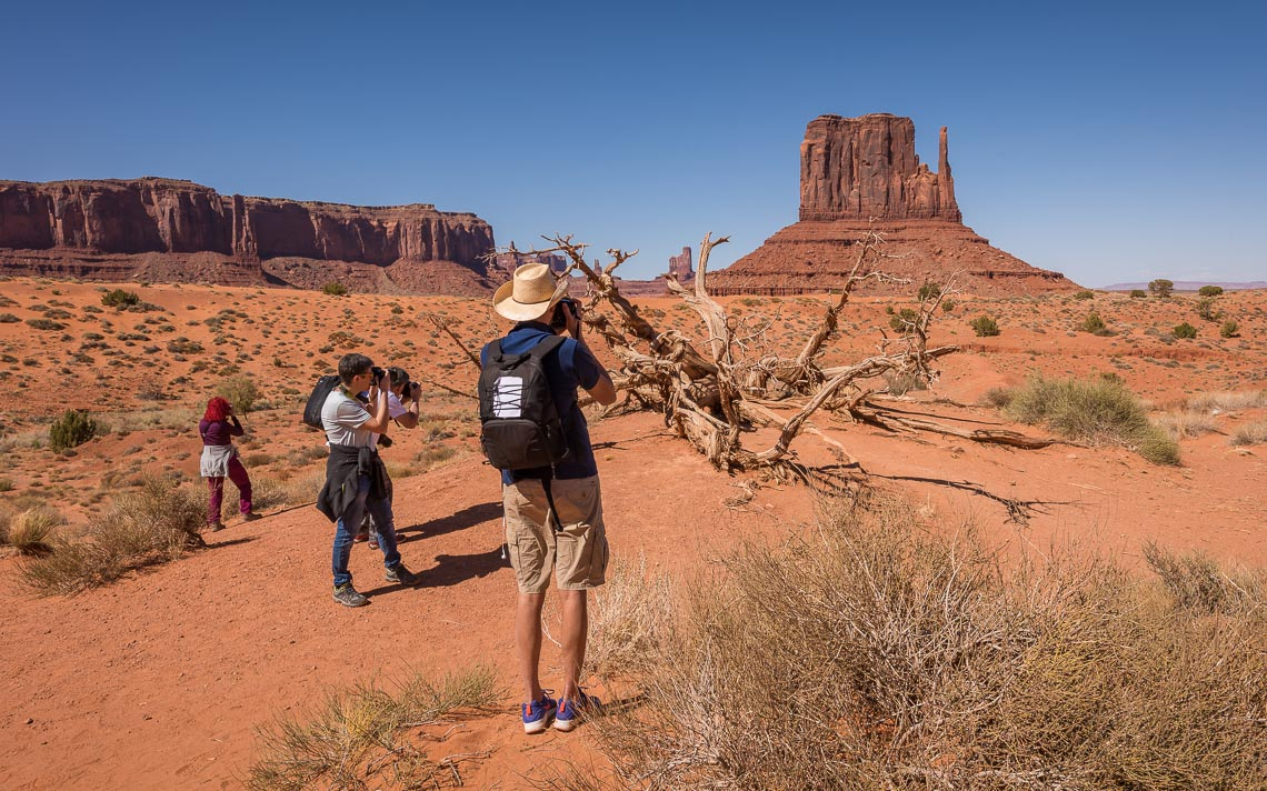 Usa Stati Uniti Nikon School Viaggio Fotografico Workshop Parchi Ovest 00024