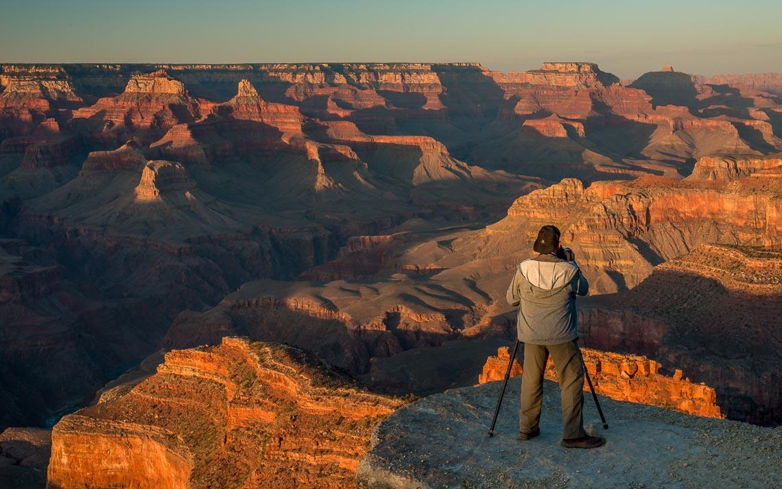 Usa Stati Uniti Nikon School Viaggio Fotografico Workshop Parchi Ovest 00028