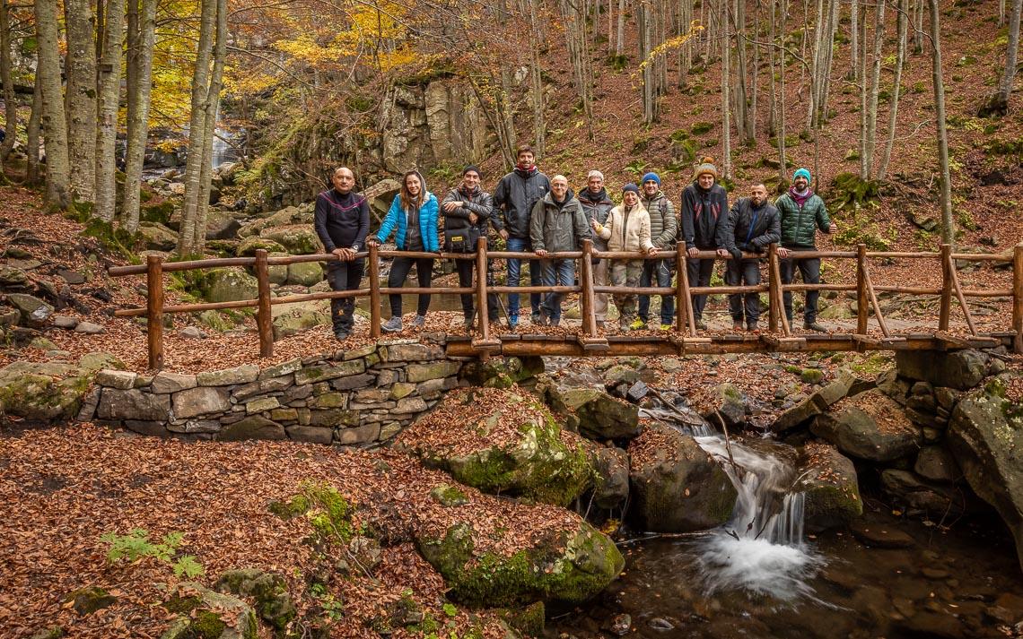 Foliage Autunno Nikon School Workshop Paesaggio Appennino 00025