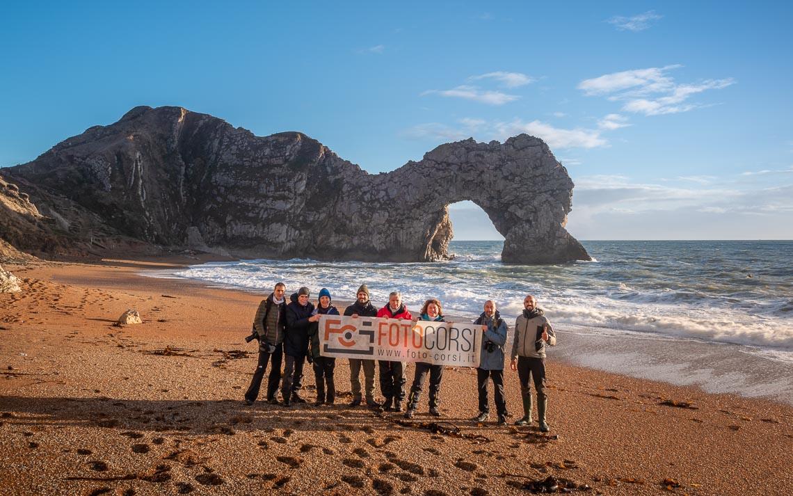 Dorset Nikon School Viaggio Fotografico Workshop Paesaggio Viaggi Fotografici 00018