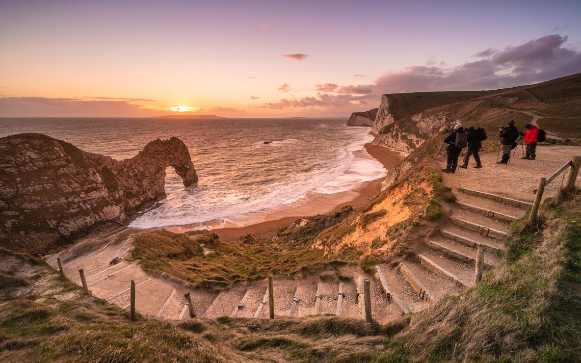 Dorset Nikon School Viaggio Fotografico Workshop Paesaggio Viaggi Fotografici 00019