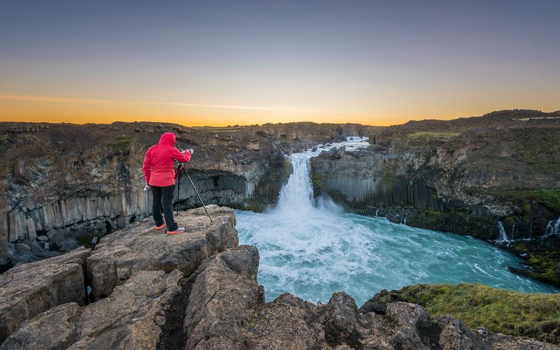 Islanda Nikon School Viaggio Fotografico Workshop Aurora Boreale Paesaggio Viaggi Fotografici 00096