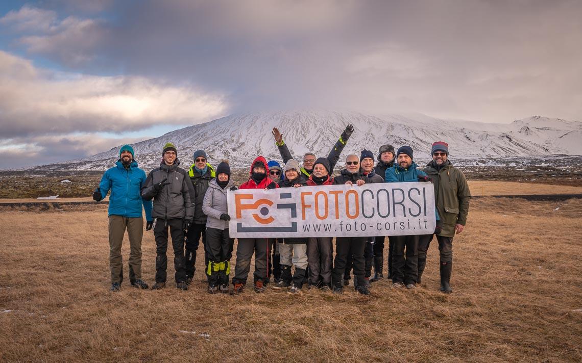 Islanda Nikon School Viaggio Fotografico Workshop Aurora Boreale Paesaggio Viaggi Fotografici 00102