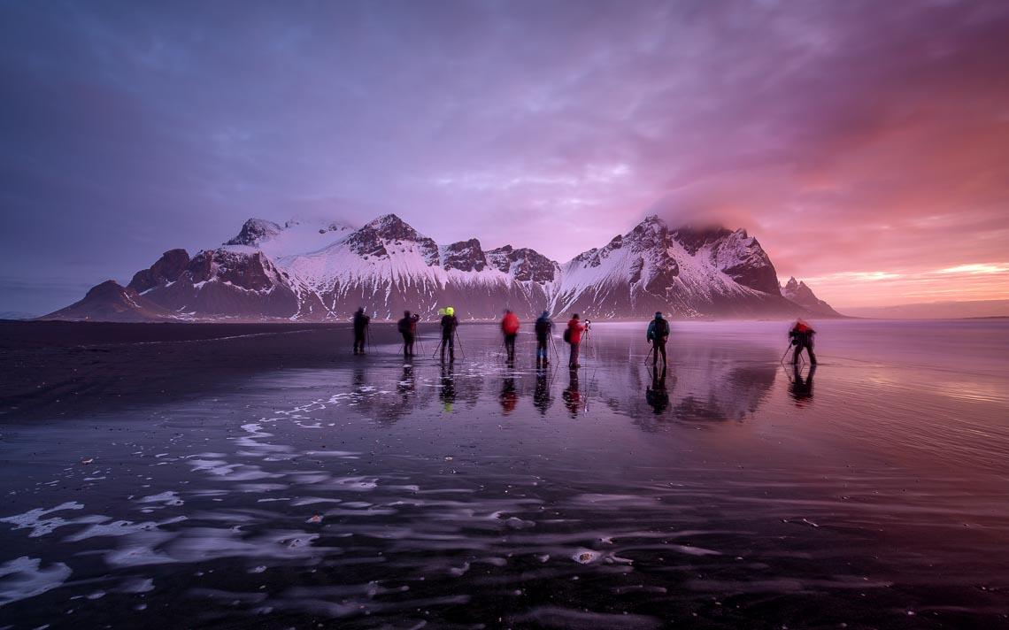 Islanda Nikon School Viaggio Fotografico Workshop Aurora Boreale Paesaggio Viaggi Fotografici 00104