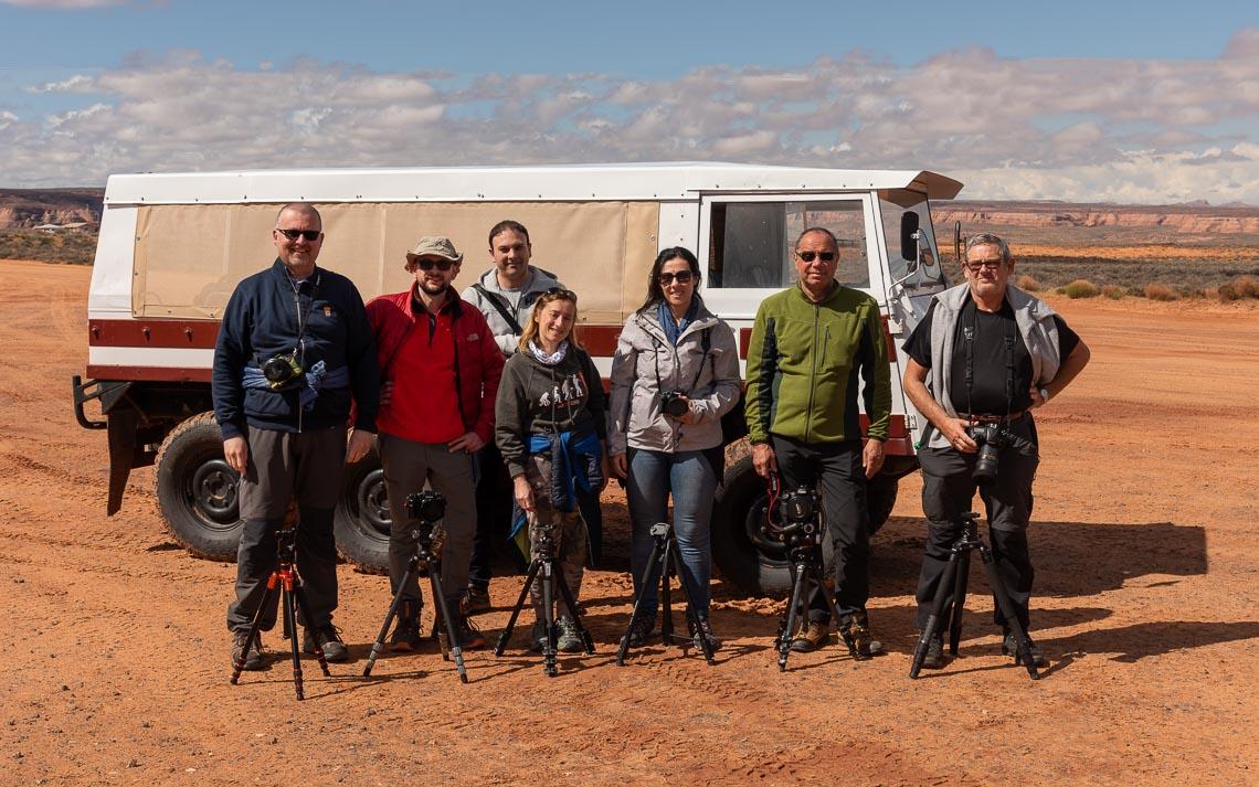 Usa Stati Uniti Nikon School Viaggio Fotografico Workshop Parchi Ovest 00039
