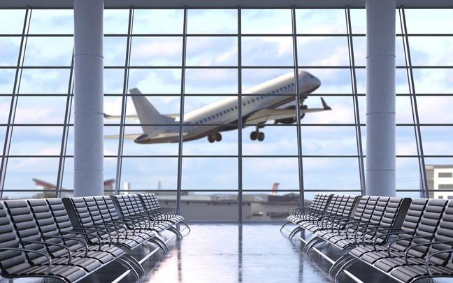 130716 Airport Waiting