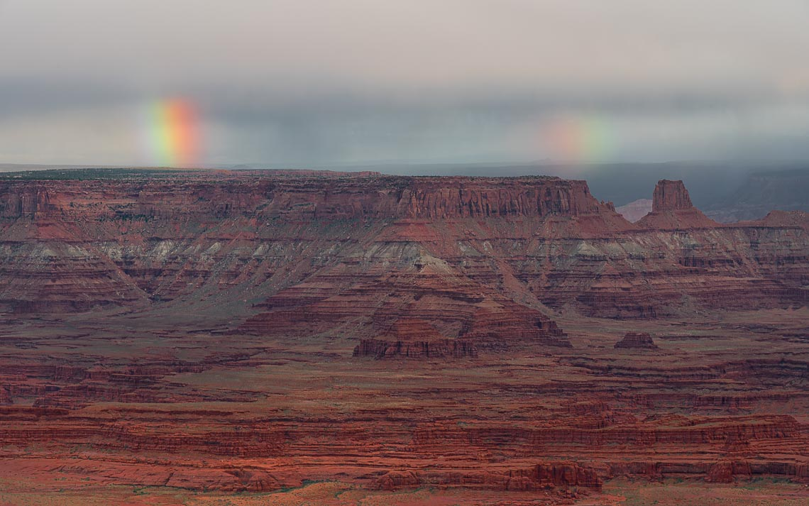 Usa Stati Uniti Nikon School Viaggio Fotografico Workshop Parchi Ovest 00017