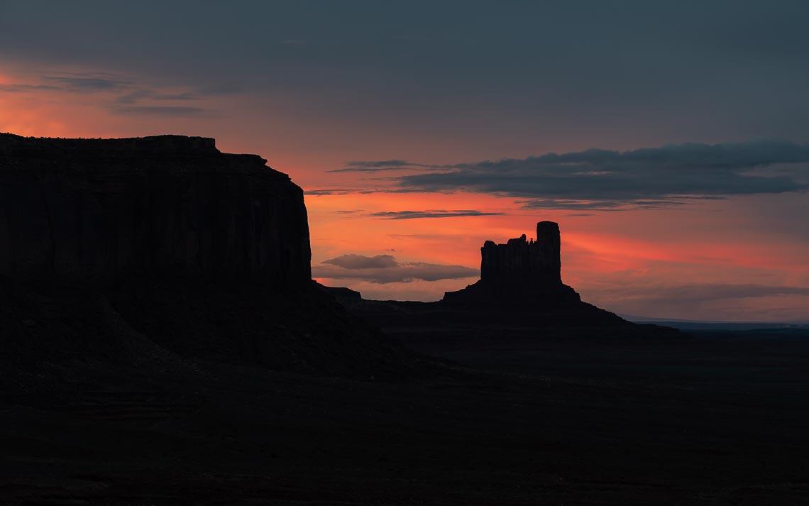 Usa Stati Uniti Nikon School Viaggio Fotografico Workshop Parchi Ovest 00021