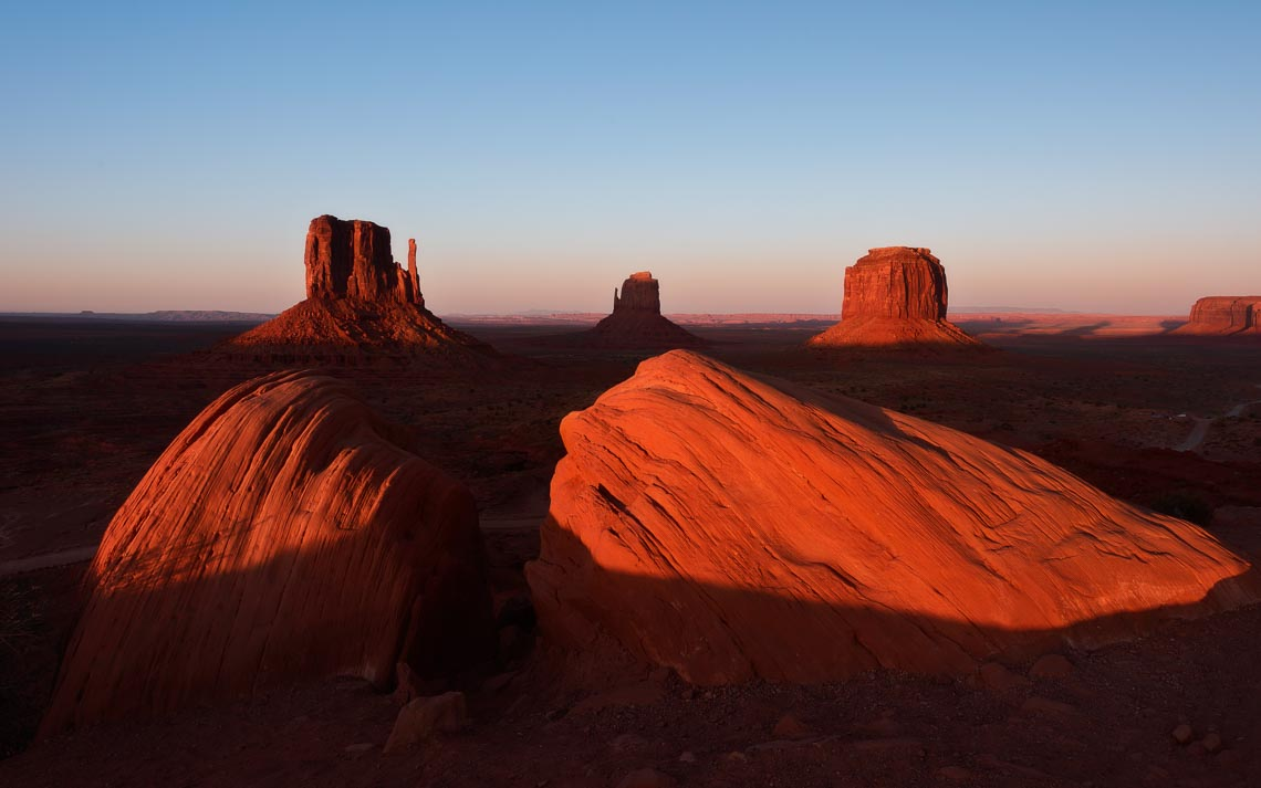 Usa Stati Uniti Nikon School Viaggio Fotografico Workshop Parchi Ovest 00047