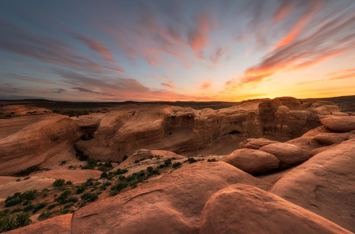 Usa Stati Uniti Nikon School Viaggio Fotografico Workshop Parchi Ovest 00050