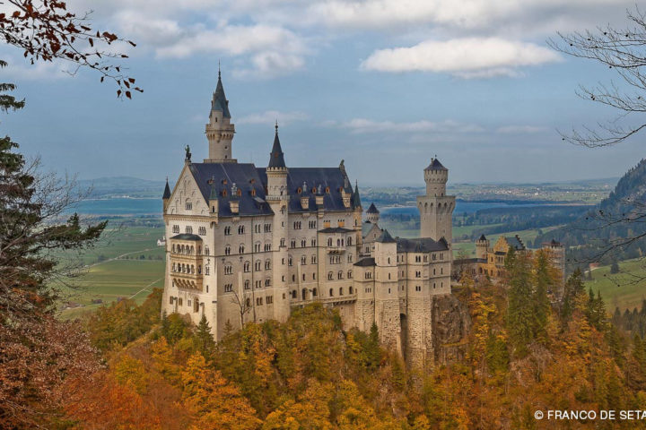 Baviera Bayerischer Foliage Autunno Viaggio Fotografico Nikon School Workshop Paesaggio Viaggi Fotografici 00010