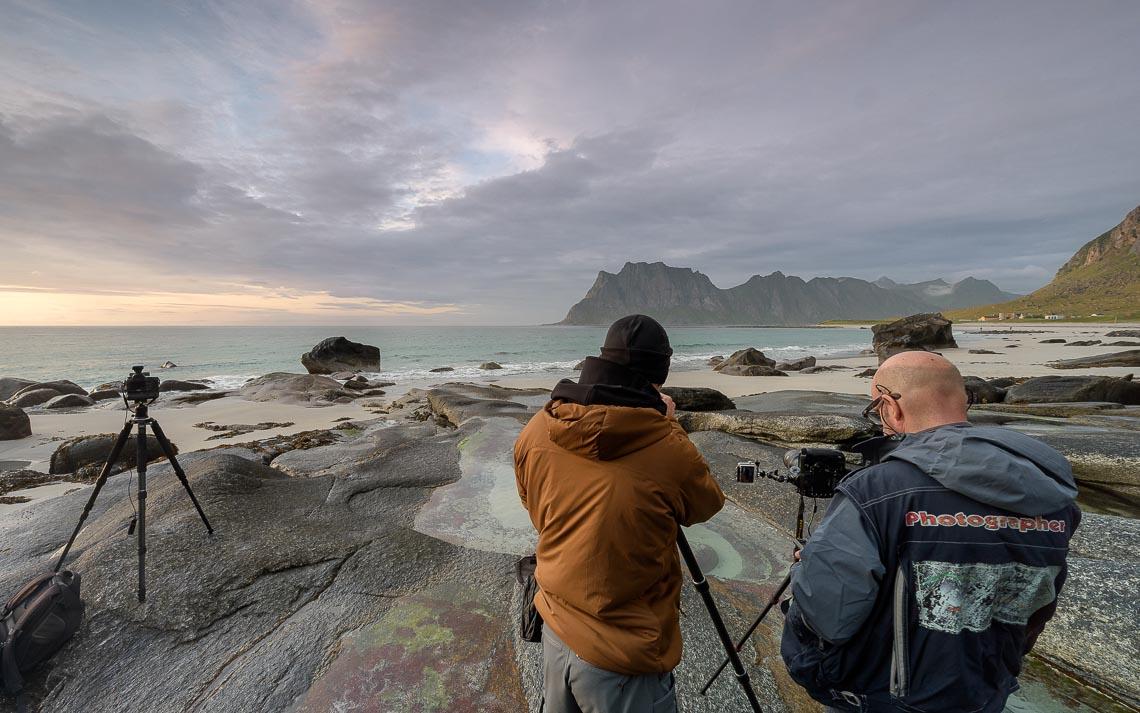 Lofoten Norvegia Nikon School Viaggio Fotografico Workshop Paesaggio Viaggi Fotografici 00001