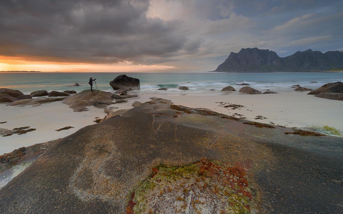 Lofoten Norvegia Nikon School Viaggio Fotografico Workshop Paesaggio Viaggi Fotografici 00002