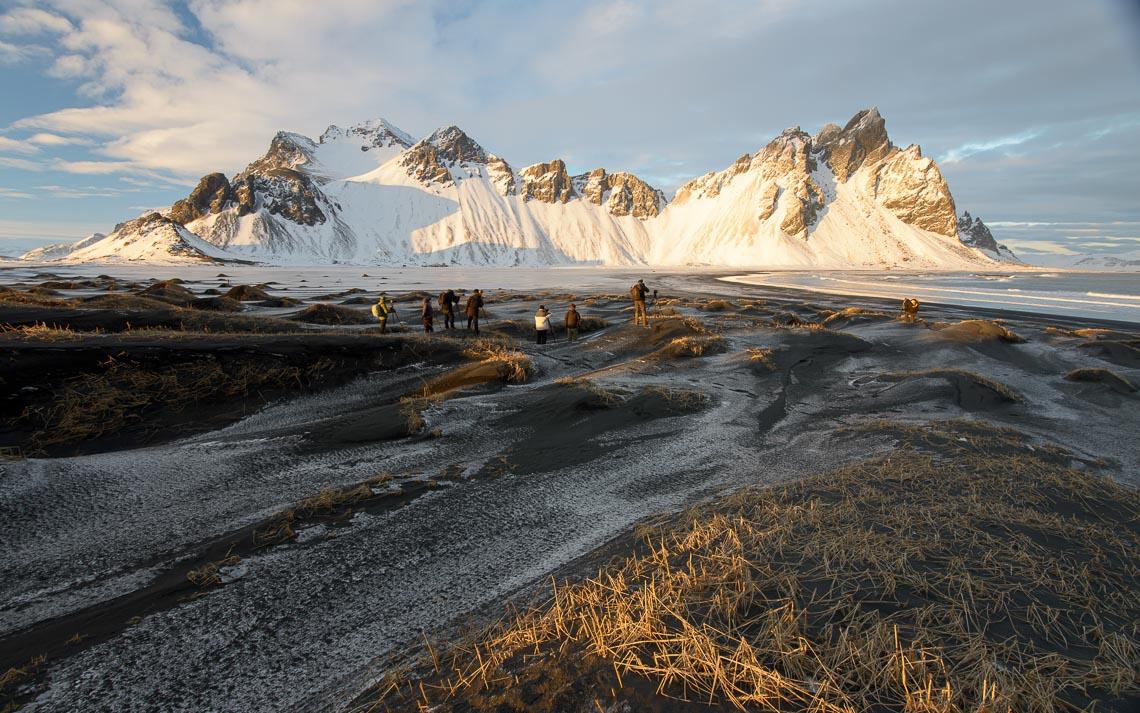 Islanda Nikon School Viaggio Fotografico Workshop Aurora Boreale Paesaggio Viaggi Fotografici 00105