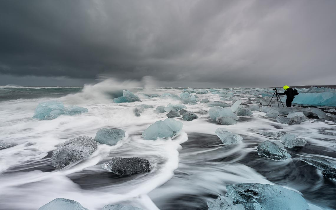 Islanda Nikon School Viaggio Fotografico Workshop Aurora Boreale Paesaggio Viaggi Fotografici 00113