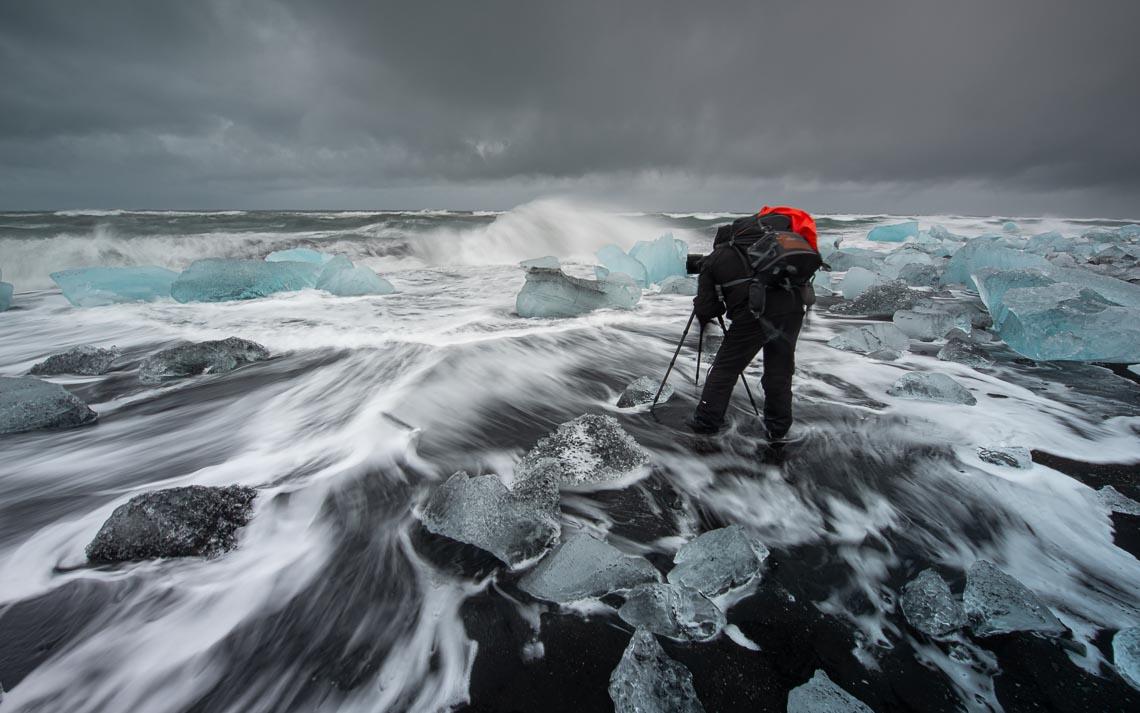 Islanda Nikon School Viaggio Fotografico Workshop Aurora Boreale Paesaggio Viaggi Fotografici 00114