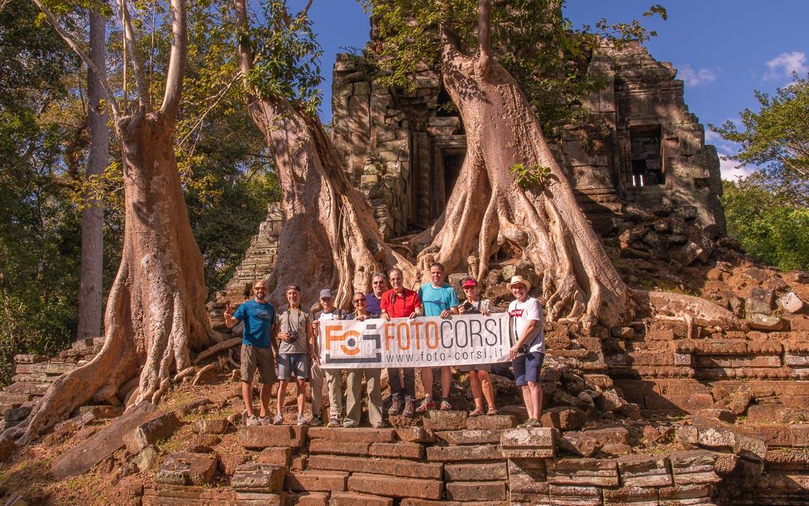 Cambogia Nikon School Viaggio Fotografico Workshop Paesaggio Viaggi Fotografici Reportage Travel 00005