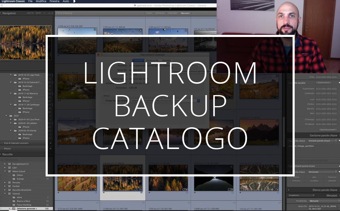 20 03 22 Lightroom Backup Catalogo