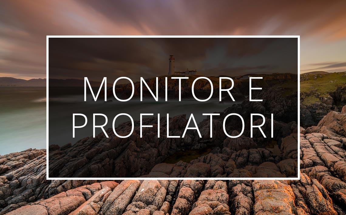 20 03 22 Monitor Profilatori Fotografia Fotoritorcco Guida Acquisto